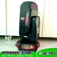 Distributor Lampu Panggung New Moving Head Beam 260 Spark 3