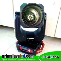 Jual Lampu Panggung New Moving Head Beam 260 Spark 2