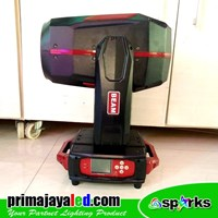 Lampu Panggung New Moving Head Beam 260 Spark Murah 5