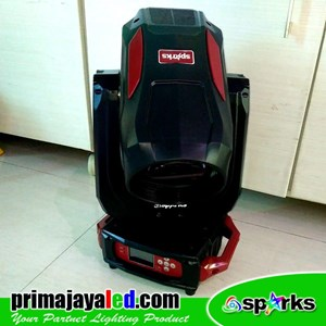 Lampu Panggung New Moving Head Beam 260 Spark