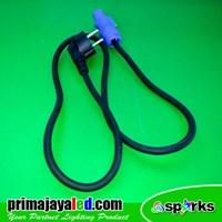 Distributor Aksesoris Lampu Panggung Socket Power Moving Head Beam 3