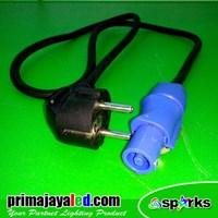 Aksesoris Lampu Panggung Socket Power Moving Head Beam 1