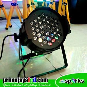 Lampu Panggung Par LED 36 X 3w RGB
