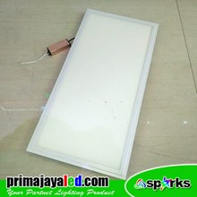 Lampu Downlight Panel LED 60 X 30cm 24 Watt