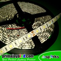 Beli Lampu LED Strip DC 24 Volt IP44 White 4