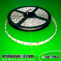 Distributor Lampu LED Strip DC 24 Volt IP44 White 3