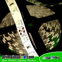 Distributor Lampu LED Strip DC 24 Volt IP33 Blue 3
