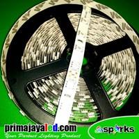Beli Lampu LED Strip DC 24 Volt IP33 Blue 4