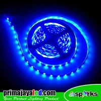 Jual Lampu LED Strip DC 24 Volt IP33 Blue 2