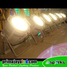 Lampu Panggung Paket Set 6 Fresnel LED 200W
