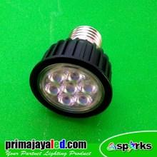 Bohlam LED E27 Spotlight 7 Watt