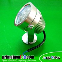 5 Watt Spot LED Garden Lamp