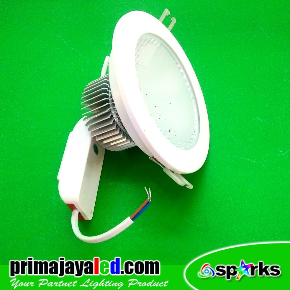 Jual Lampu Downlight Ceiling LED Assa 9 Watt Inbo Harga