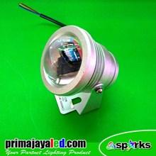 Lampu Kolam Renang LED Spotlight 10 Watt