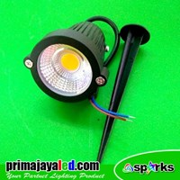 5 Watt COB LED Garden Light