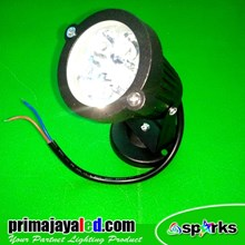 Lampu Taman LED 5 Watt Spotlight