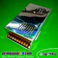 Switching Power Supply DC 24 Volt 10 Amper