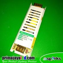 Switching Power Supply Slim DC 12 Volt 5 Amper