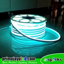Lampu LED Outdoor Mozaik Ice Blue 50 Meter
