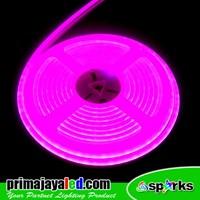 Lampu LED Outdoor Neon Flexible LED Strip 12 Volt