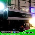 Lampu LED Followspot New 330 Spark 6