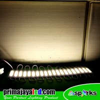 COB Outdoor Module LED 2 Watt Warm White