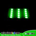 Lampu Tembak LED RGB 50 Watt 4