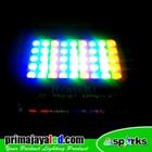 Lampu Tembak LED RGB 50 Watt 2