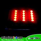Lampu Tembak LED RGB 50 Watt 5