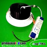 Jual Lampu Downlight Ceiling LED Spotlight 36 Watt 2