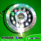 Lampu Kolam LED Air Mancur RGB 12 Watt 1