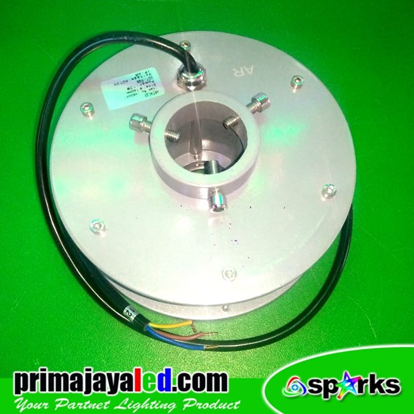 Lampu Kolam LED Air Mancur RGB 12 Watt