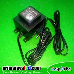 Switching Power Supply LED Under Water RGB 12 Watt