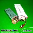 Power Pack Emergency 18w ESL 3