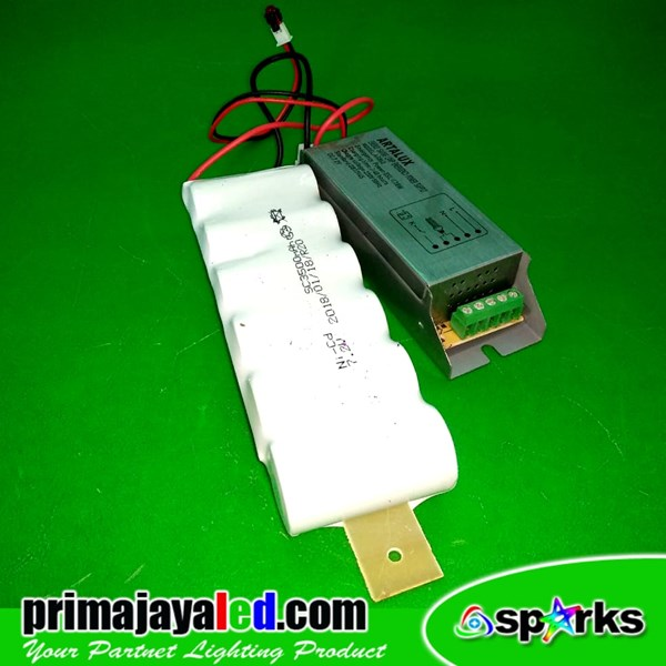 Power Pack Emergency 18w ESL