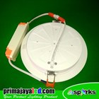 Lampu Downlight Panel LED 18 Watt 3