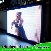 LED Videotron P5 Outdoor 137cm X 89cm