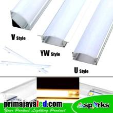 Housing LED Aluminium LED Strip