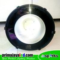 Distributor Lampu Sorot Kapal LED Highbay 200 Watt 3