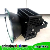 Jual Lampu Sorot Kapal LED Highbay 200 Watt 2