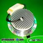 Lampu Downlight LED Spotlight 18 Watt 4