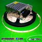 LED Flexible Strip 3528 Set Power Supply 2
