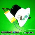 Lampu Downlight Ceiling LED COB 12 Watt 2