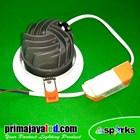 Lampu Downlight COB LED 12 Watt 5
