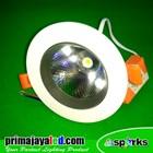 Lampu Downlight COB LED 12 Watt 4