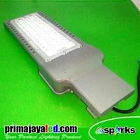 Lampu Jalan PJU LED 60 Watt