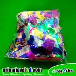 Metallic Mix Convertible Paper