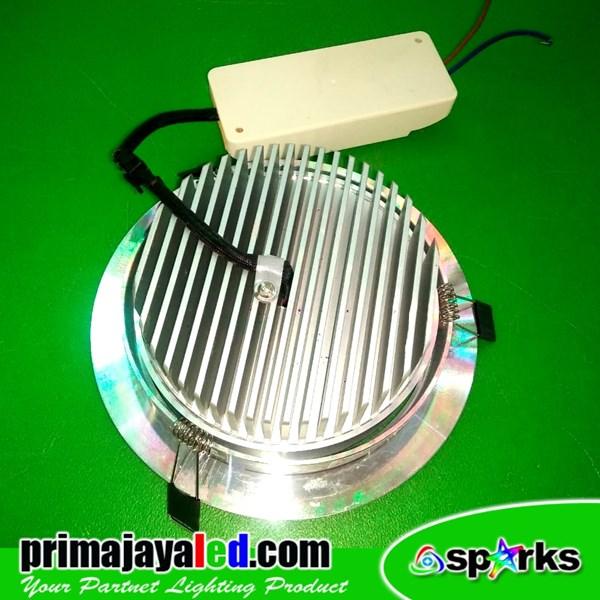 Lampu Downlight Ceiling LED 15 Watt