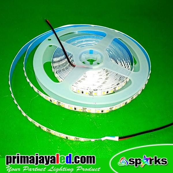 LED Flexible Strip Coll Day White 120 Light