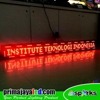 Running Text LED 197 X 21cm